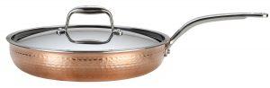 Lagostina Frying Pan Copper