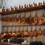 Benefits of Copper Pans